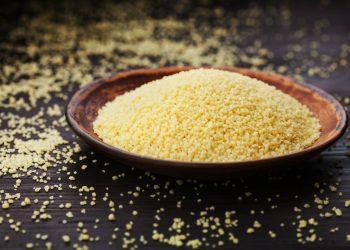 cous cous: proprietà, benefici e ricette