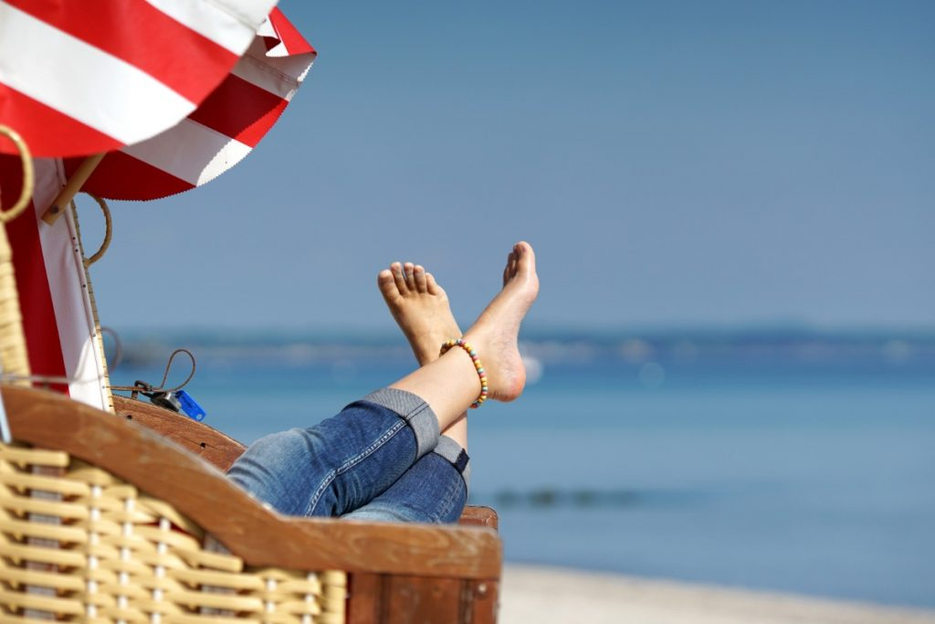dieta in vacanza: consigli per non ingrassare