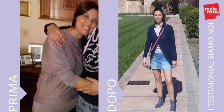dieta melarossa isabella 6 kg