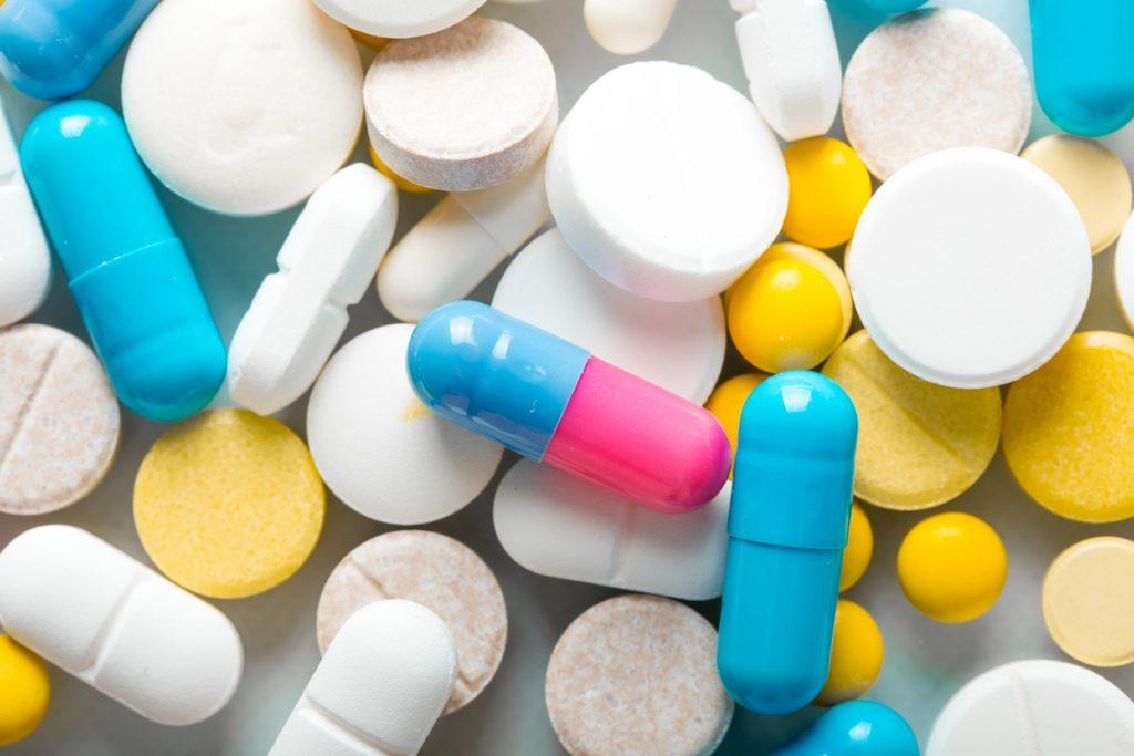 I farmaci per la sindrome del colon irritabile