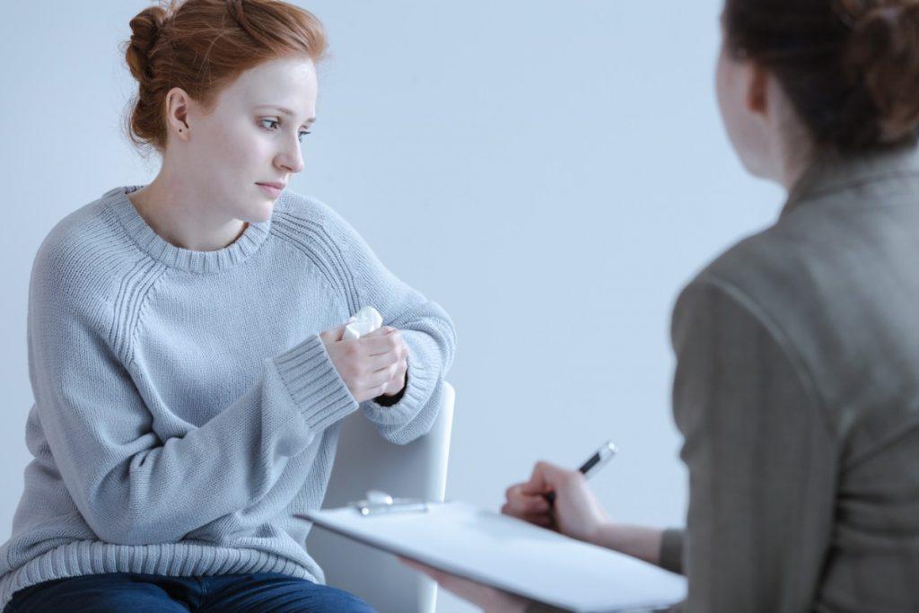 Figli anoressici: cosa fare? Come comportarsi?