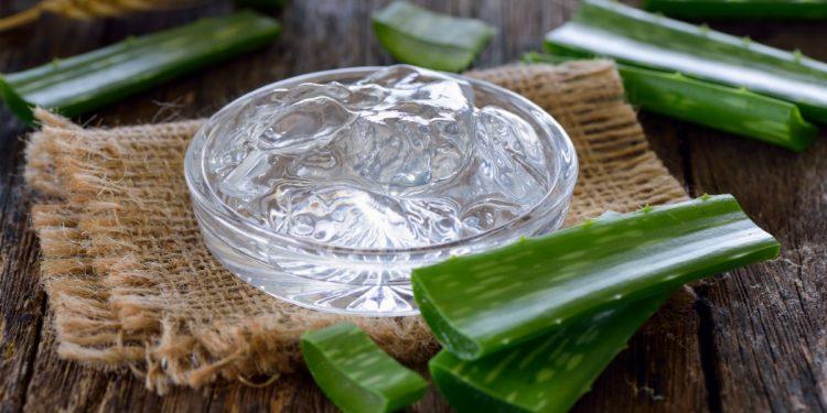 gel di aloe vera: come usarlo