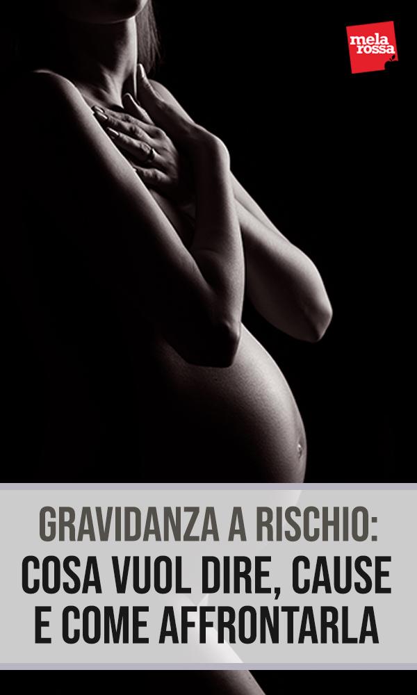 gravidanza a rischio