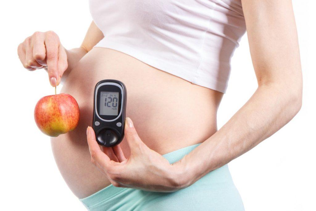 gravidanza a rischio: diabete
