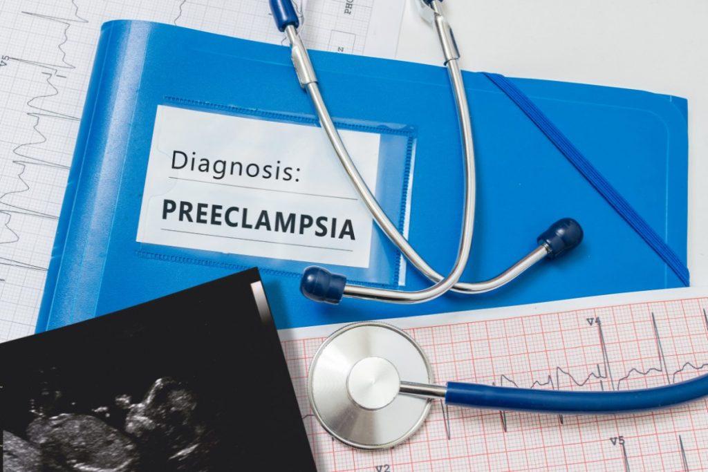 gravidanza a rischio: preeclampsia