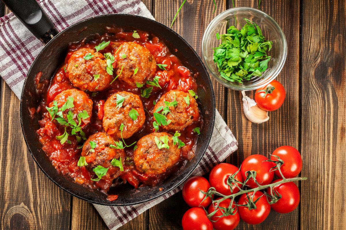 pomodori: le ricette