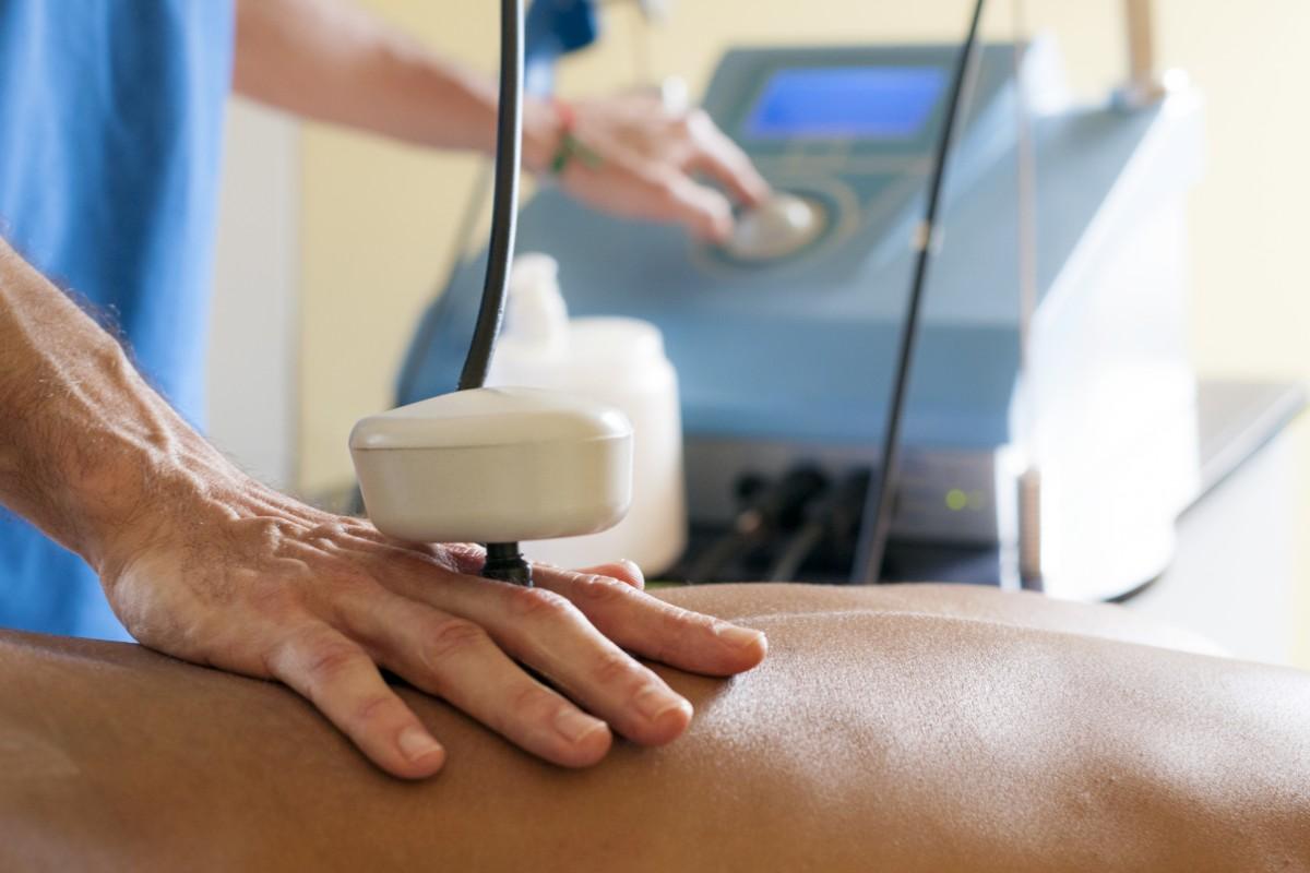 tecar terapia: cos'è e quando utilizzarla