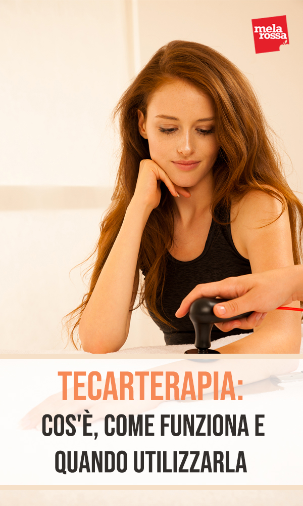 Tecarterapia: quando utilizzarla