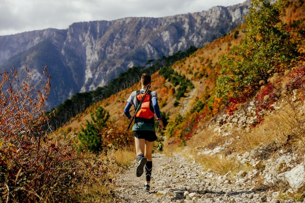 trail running: attrezzatura da comprare