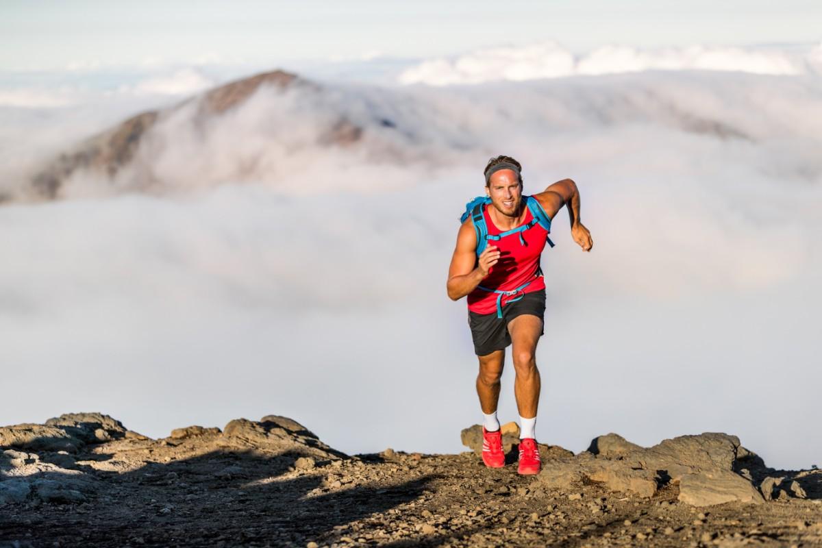 trail running: cos'è,benefici, scarpe da comprare e piani allenamento
