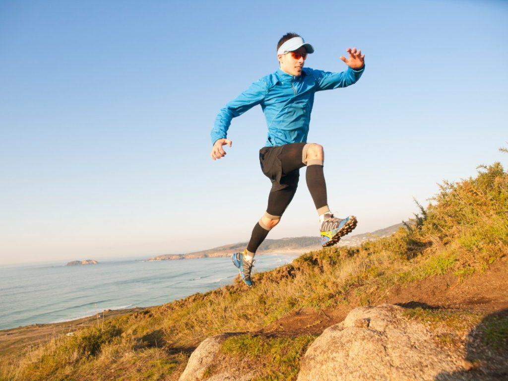 trail running: l'importanza della preparazione atletica