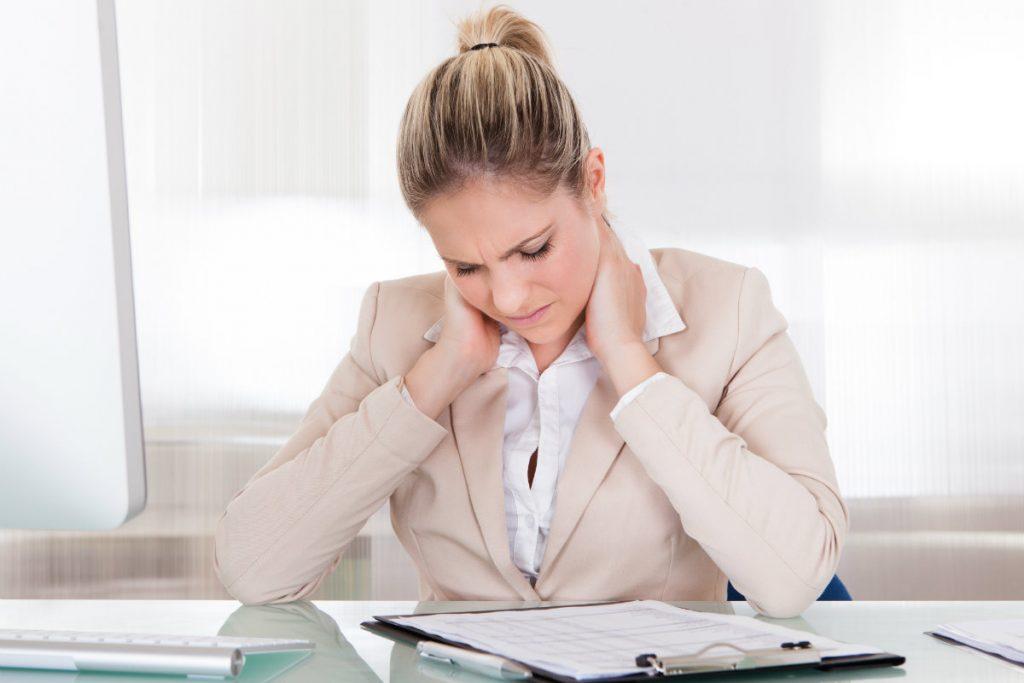 aria condizionata: come evitare il torcicollo