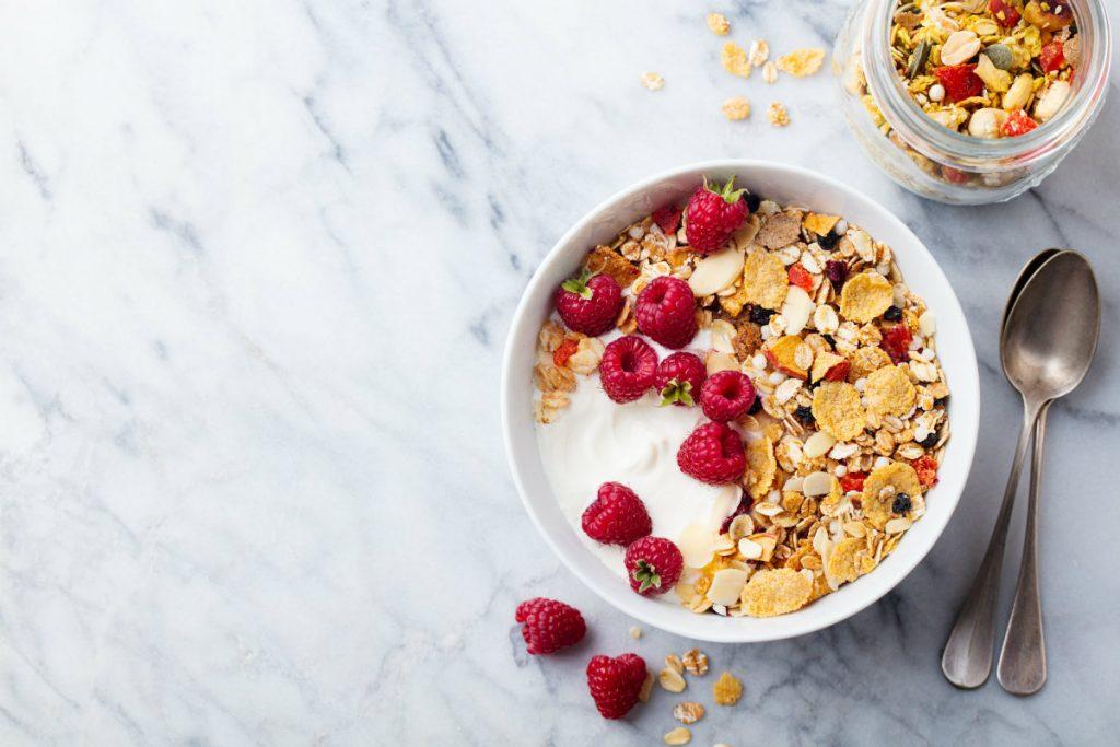 fibre alimentari, i cereali