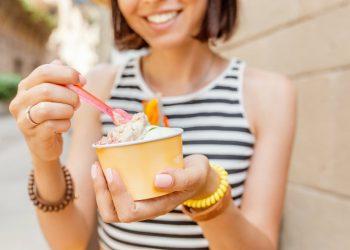 gelato: come scegliere il migliore