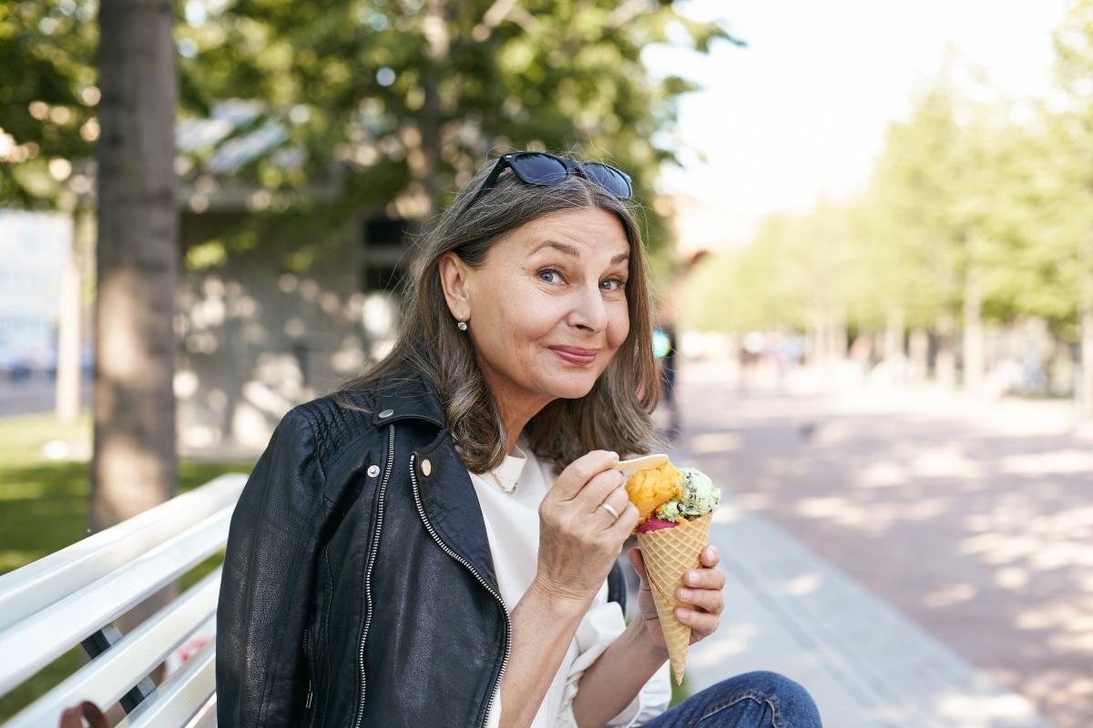 gelato: com'è fatto, calorie e ricette