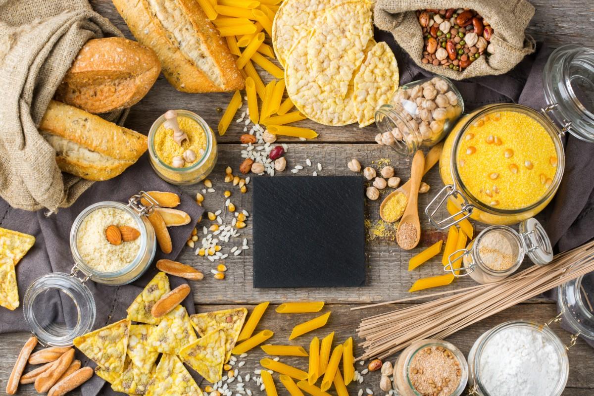 mais: senza glutine