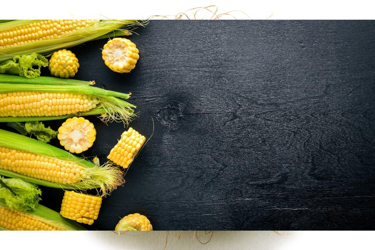 mais: proprietà, benefici ed utilizzo in cucina