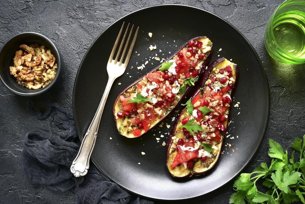 melanzana: valori nutrizionali, benefici e usi in cucina