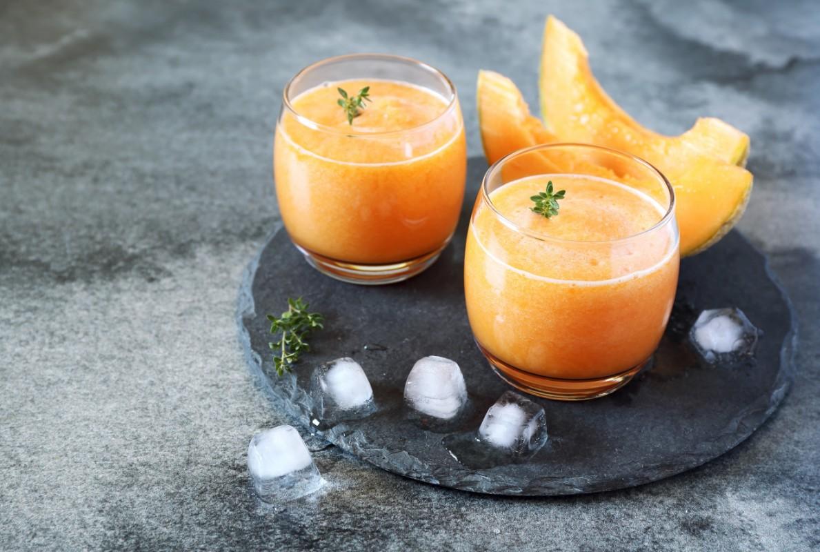melone: benefici per la salute