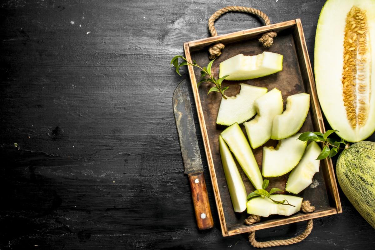 melone invernale: benefici