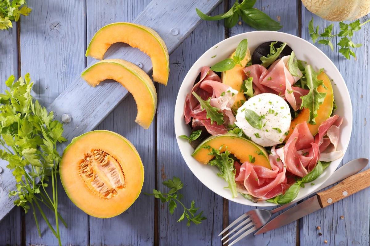 melone: proprietà, benefici e usi in cucina