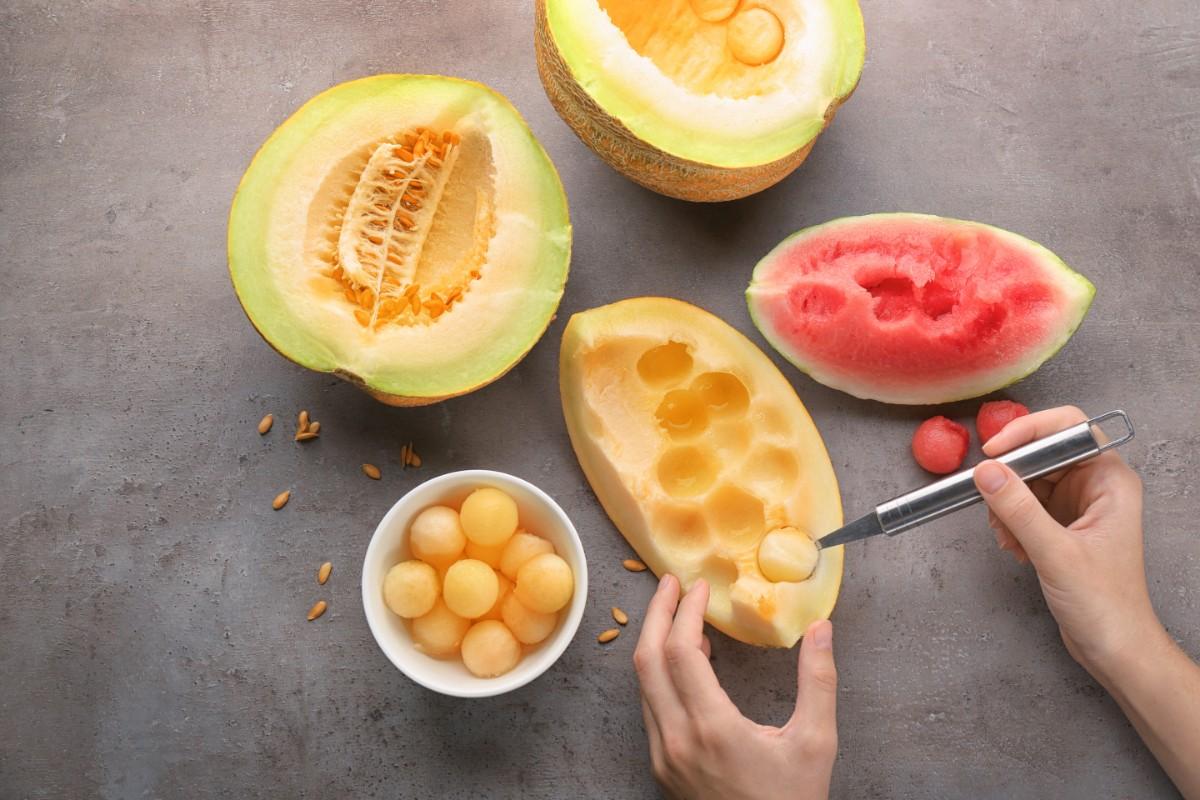 melone : ricette