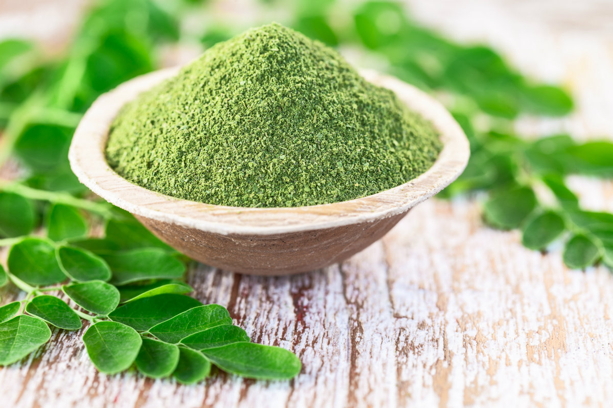 la moringa, proprietà e benefici