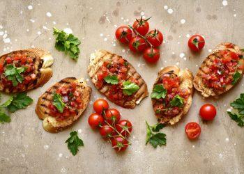 pomodori: benefici, proprietà e valori nutrizionali
