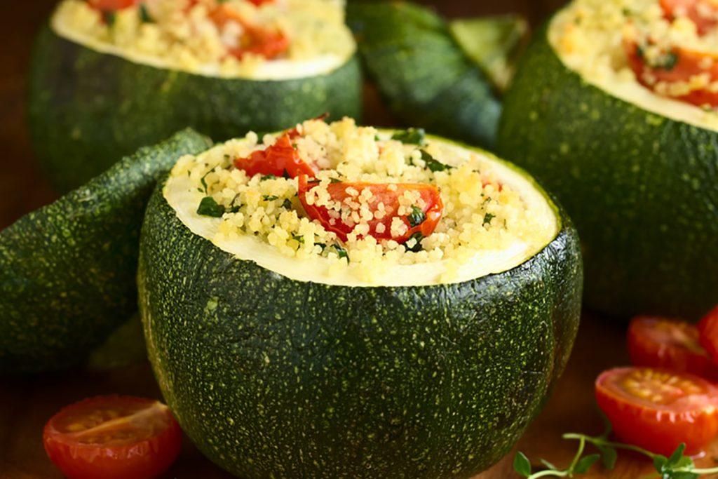 ricette con cous cous cous cous con zucchine