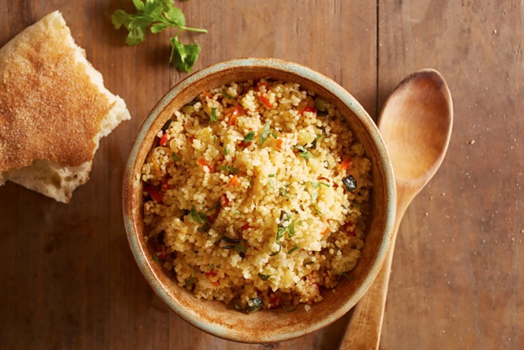 ricette con cous cous cous cous di verdure