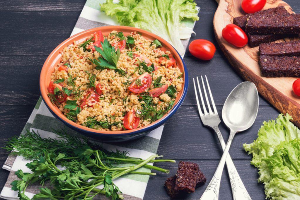 ricette con cous cous cous cous pomodorini