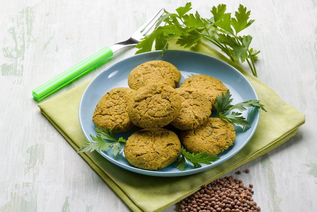 ricette con cous cous mini balls cous cous lenticchie