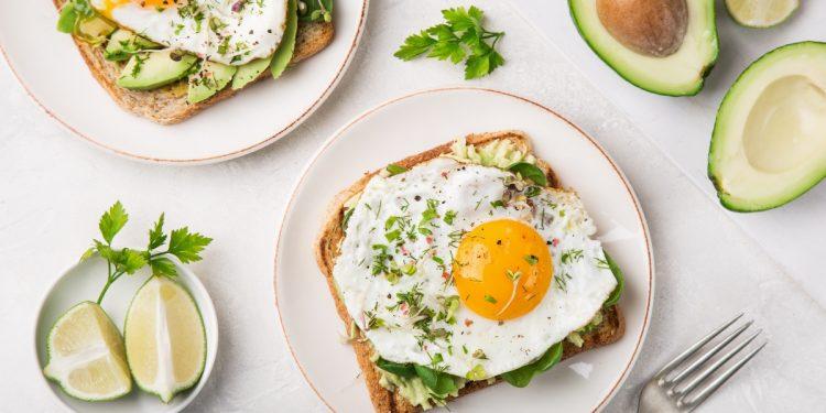 ricette con uova: idee veloci e sane