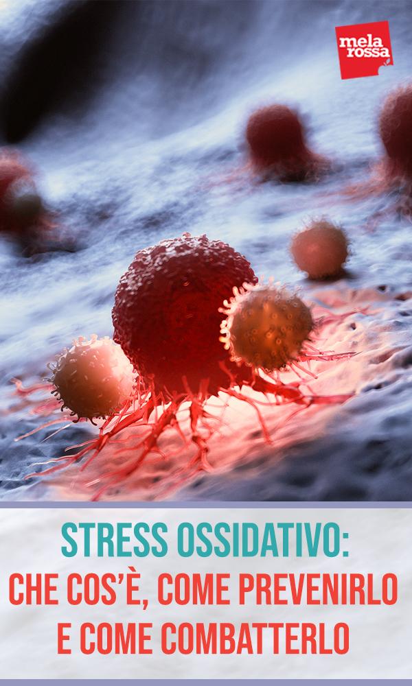 stress-ossidativo