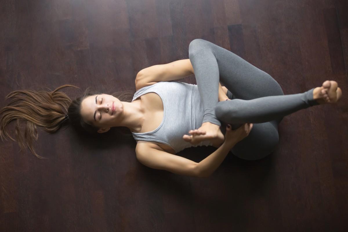 yoga challenge: benefici per copro e mente