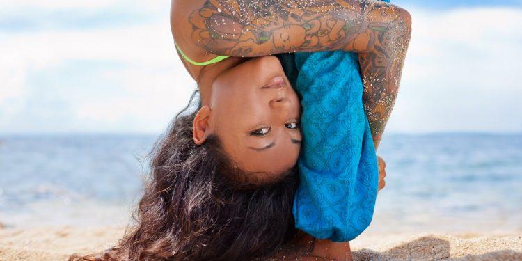 yoga challenge: il programma per ritrovare la forma