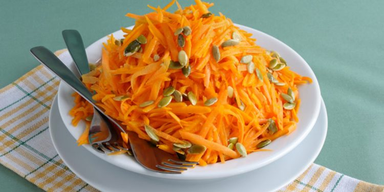 insalata-carote-semi-zucca