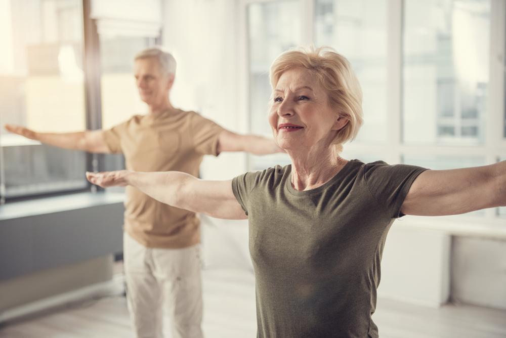 sport per anziani: quali praticare dopo i 65 anni