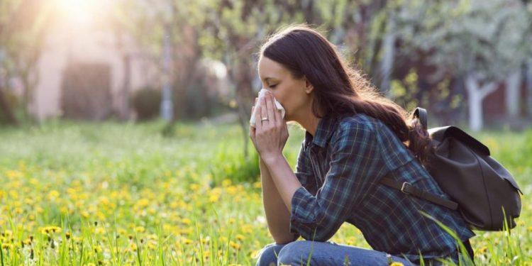allergia in autunno: perché e che cosa fare