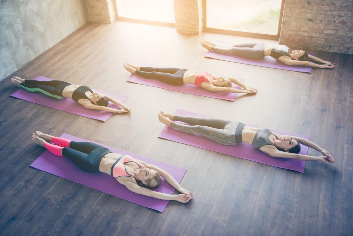 allenamento yoga: come iniziare la pratica