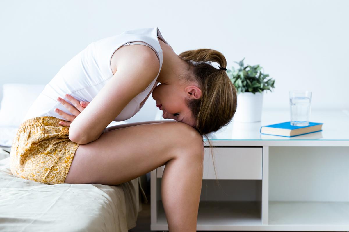 Cistite: sintomi, diagnosi e cura