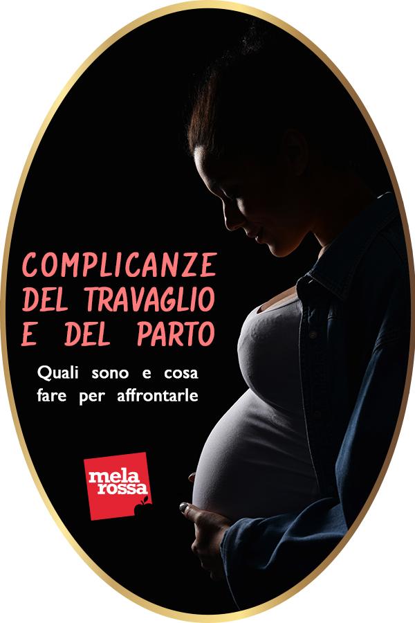 Le complicanze del parto