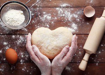 cuore sano: stile di vita, fattori di rischio e ricette