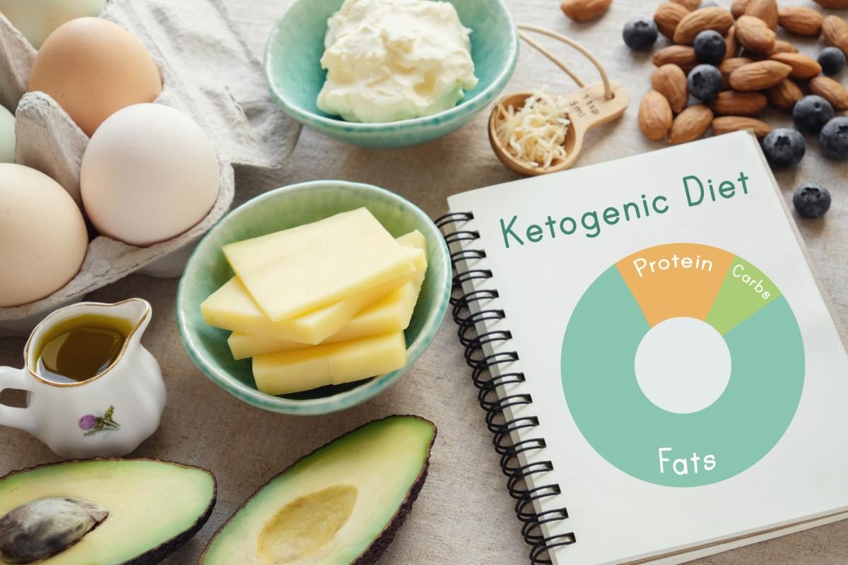 dieta chetogenica senza proteine animali