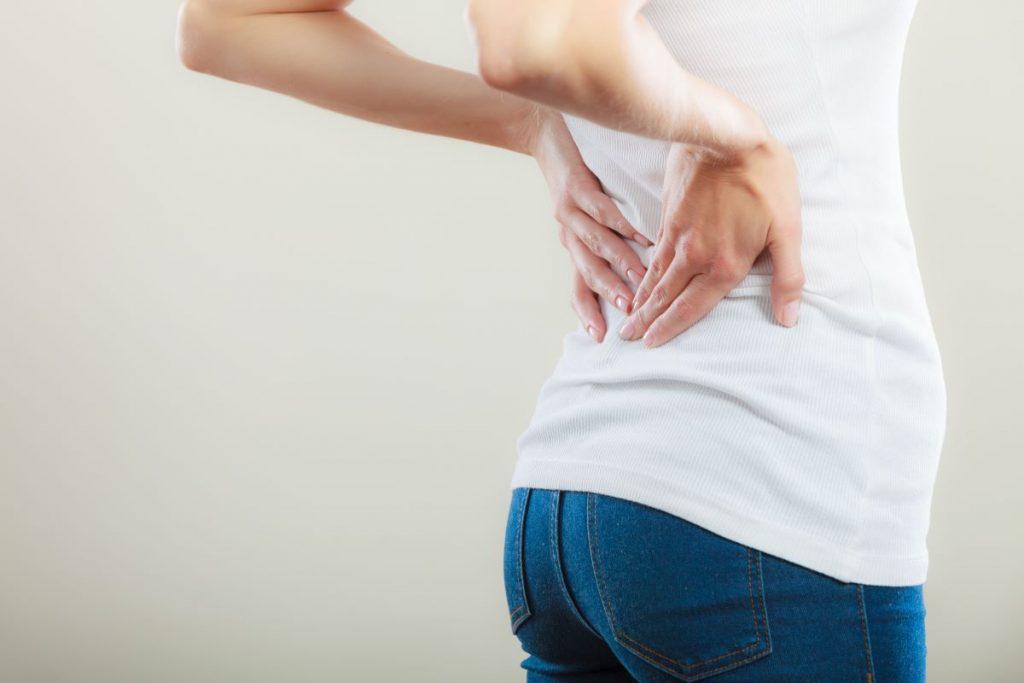 mal di schiena : che fare