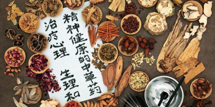 medicina cinese: una noce al giorno in autunno per combattere infiammzioni