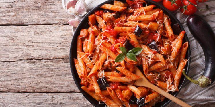 pasta-melanzane-ricette