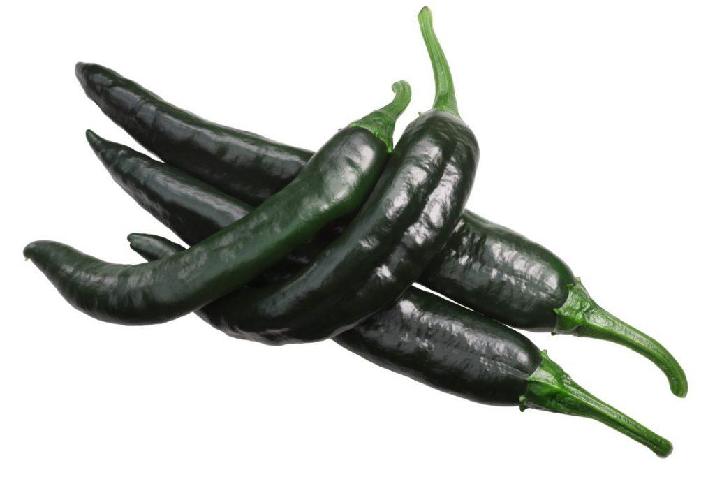 peperoncino-chilaca