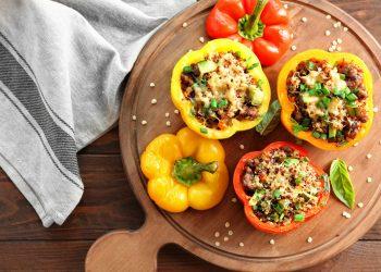peperoni proprietà benefici uso in cucina