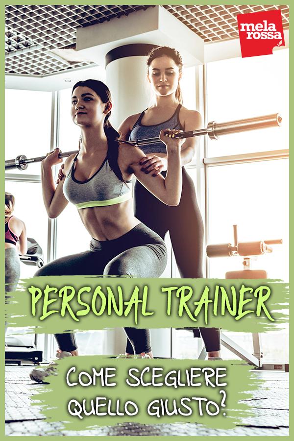 Personal trainer: come scegliere quello giusto